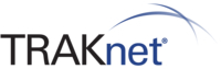 TRAKnet EHR Software Logo