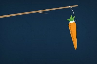 Lose EHR Incentives - Carrot and Stick