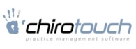 chirotouch ehr logo