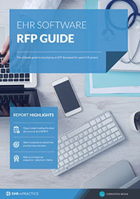EHR RFP Guide
