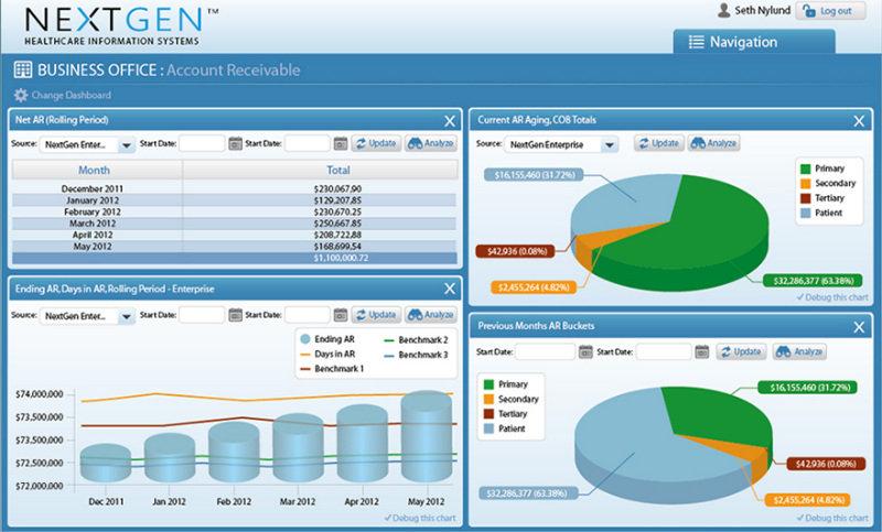 Nextgen Ehr Software Ehr Pricing Demo Amp Comparison Tool