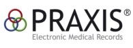 Praxis EHR Software Logo