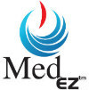 MedEZ EHR Software Logo 1