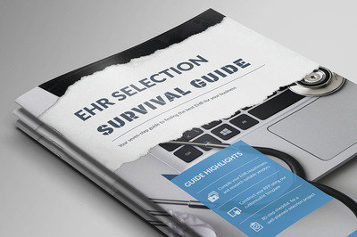 ehr selection survival guide - stack crop