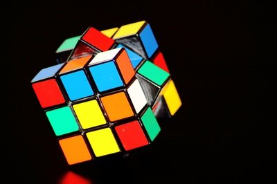 EHR medical billing integration - rubiks cube