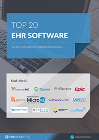 Ehr Software Resources White Papers How To Guides Pricing