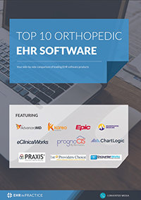 top orthopedic ehr - thumbnail 200