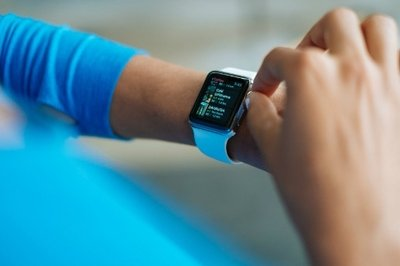 EHR in Practice - Wearable Technology in EHR