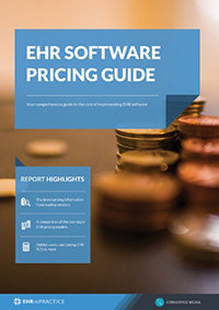 How much EHR costs and how to set your budget