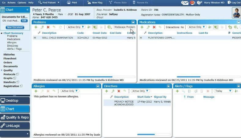 Centricity Emr Software Pricing Demo Amp Comparison Tool