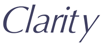 Clarity Visonex logo