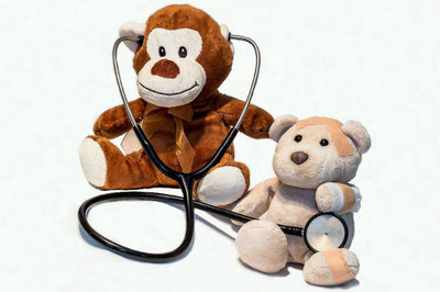 pediatrics EHR - teddies